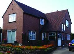 Heathcotes (Hucknall/Watnall), Hucknall, Nottingham, Nottinghamshire