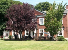 The Hollies, Retford, Nottinghamshire