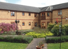 Jubilee Court Care Home with Nursing, Nottingham, Nottinghamshire