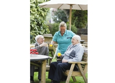 Kestrel Lodge Care Home, Nottingham, Nottinghamshire