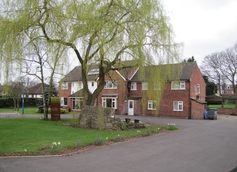 Little Acres, Nottingham, Nottinghamshire