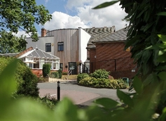 The Manor Residential Home, Nottingham, Nottinghamshire