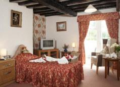 Tudor Grange Care Home, Nottingham, Nottinghamshire