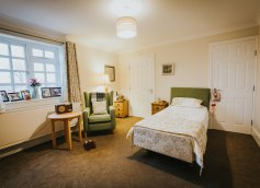 South Moor Lodge Care Home, Doncaster, Nottinghamshire