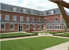 Southwell Court, Southwell, Nottinghamshire