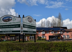 Nottingham Care Village, Nottingham, Nottinghamshire