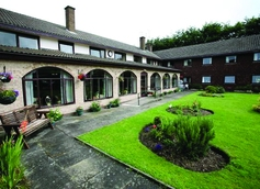 Hawthorn Lodge Care Home Beckhampton Road Bestwood Park