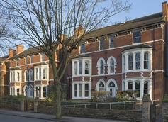 Seely Hirst House, Nottingham, Nottinghamshire