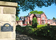 The Old Vicarage, Bolton, Greater Manchester