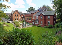Abbeywood Care Home Tottington