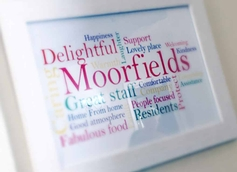 Moorfields Residential Care Home, Bury, Greater Manchester