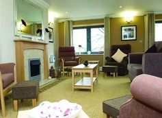 Acacia Lodge Care Home, Manchester, Greater Manchester
