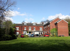 Dryclough Manor, Oldham, Greater Manchester