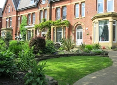 Fern Bank Care Home Oldham Greater Manchester