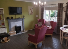 Middleton Hall Care Home, Manchester, Greater Manchester