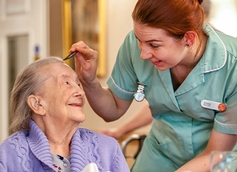 Oakland Care Home, Rochdale, Greater Manchester