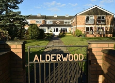 Alderwood, Manchester, Greater Manchester