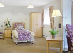 Beechfield Lodge, Salford, Greater Manchester