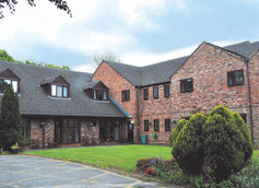 Worsley Lodge Care Home, Manchester, Greater Manchester