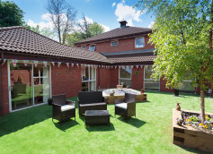 Bamford Close, Stockport, Greater Manchester