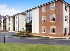 Hatton Grange, Hyde, Greater Manchester