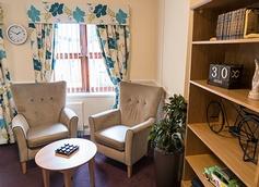 Kingsfield Care Centre, Ashton-under-Lyne, Greater Manchester