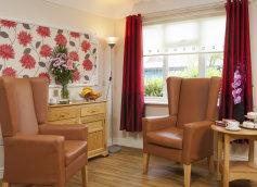 Croxteth Park Care Home, Liverpool, Merseyside