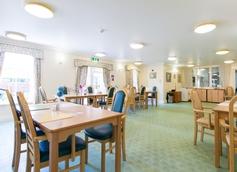 Birchley Hall Care Home, Wigan, Merseyside