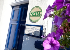 Brown Edge House Residential Home, St Helens, Merseyside