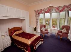 Parkside Care Home, St Helens, Merseyside