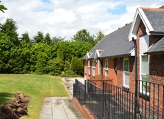 Sherdley Manor Care Home, St Helens, Merseyside