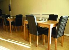 Afton Lodge, Bootle, Merseyside