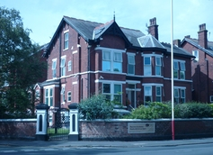 Avalon EMI/DE Care Home, Southport, Merseyside
