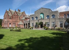 Nazareth House - Crosby, Crosby, Liverpool, Merseyside
