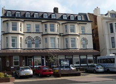 Promenade Care Home, Southport, Merseyside