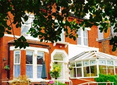 Woodlands Manor EMI Care Home, Southport, Merseyside