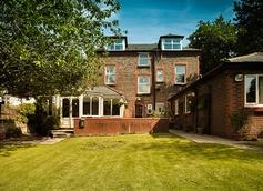 Acrefield House, Birkenhead, Merseyside