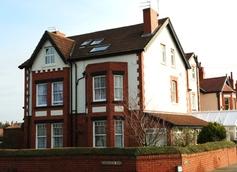Ryecroft, Wirral, Merseyside