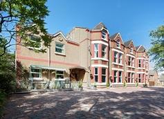 Salisbury House Birkenhead Merseyside