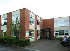 Astbury Lodge, Ellesmere Port, Cheshire