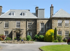 Lyme Green Hall Care Home Macclesfield Cheshire
