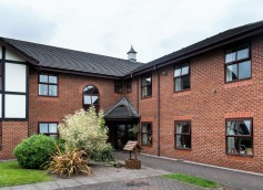 Daneside Mews Care Home Northwich Cheshire