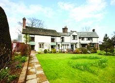 Hope Green Care Home, Macclesfield, Cheshire