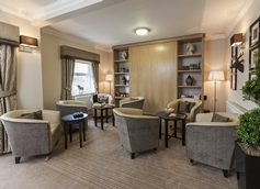 Lauren Court Residential Care Home, Chester, Cheshire