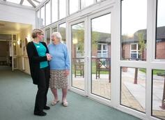 New Milton House, Stoke-on-Trent, Cheshire