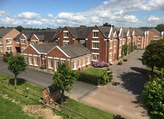 Park House Care Home and Mews, Sandbach, Cheshire