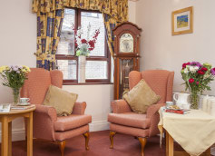 Aarondale Care Home, Chorley, Lancashire