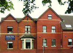 Abraham House, Ashton, Preston, Lancashire