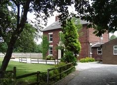 Croft House, Preston, Lancashire