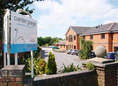 Cuerden Grange Rest Home, Preston, Lancashire